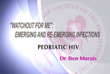 Watchout for me: Emerging and Re-emerging infections