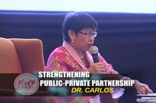 Strengthening 