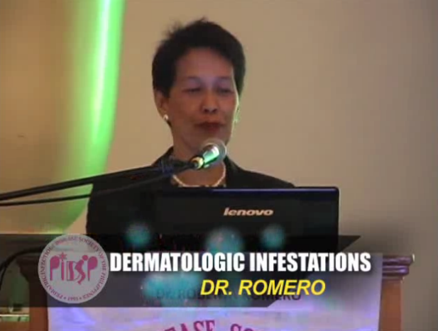 Dermatologic Infestations