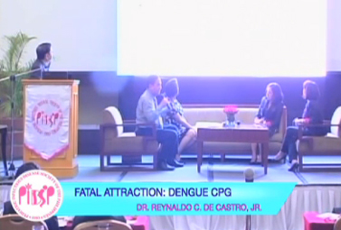 Fatal Attraction: Dengue CPG