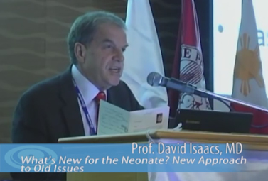 What's New for the Neonate?