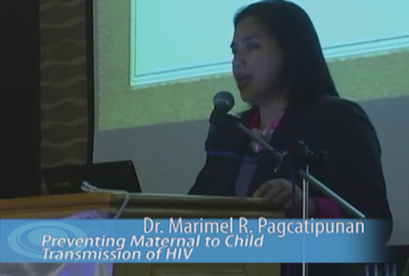 Halt HIV: Preventing Maternal to Child Transmission of  HIV