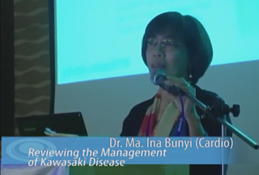 Reviewing 	the Management of Kawasaki Disease