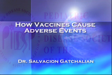 How Vaccines Cause Adverse Events